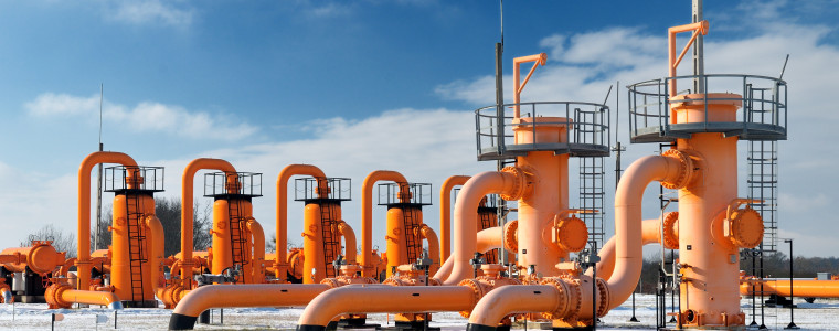 The Annual Work Schedule for Hungarian Gas Transmission System of 2020 has been published